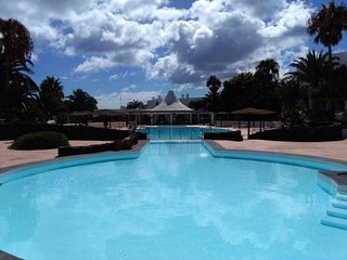 1 bedroom Villa in Costa Teguise, Canary Islands, Spain : ref 5249482