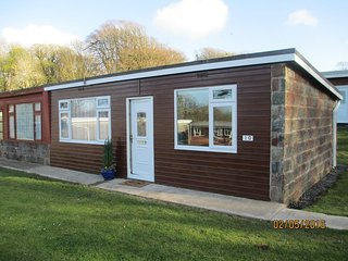 The Owlet Chalet holiday rental, Bucks Cross