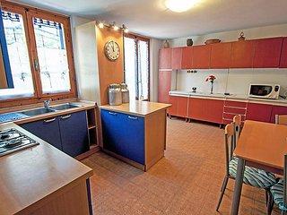 6 bedroom Villa in Scarperia, Mugello, Italy : ref 2026827, Rifredo