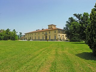 Villa Senni 3 #9918, Scarperia