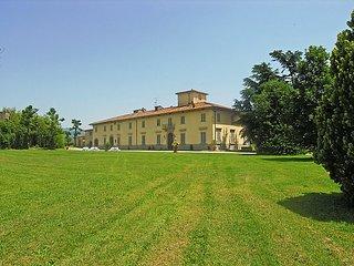 Villa Senni 3 #9918, Scarperia e San Piero