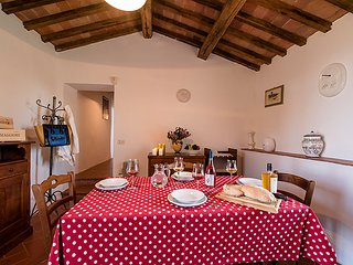 2 bedroom Apartment in Palazzuolo Alto, Tuscany, Italy : ref 5055625