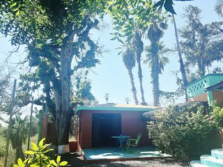 The Wave - Beautiful Private Casita, Todos Santos