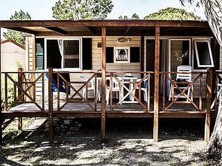 2 bedroom Villa in Cecina, Tuscany, Italy : ref 5055679