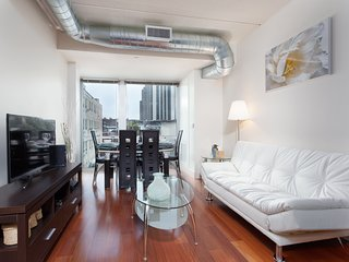 Philly 2 Bedroom in downtown - Fantastic Location - close to all attractions