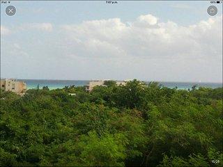 DEPARTAMENTO CON VISTA AL MAR      (R), Playa Paraíso