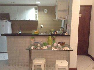 Apartamento 1 Quarto Stella Maris Salvador Aluguel