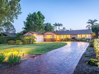 RANCH STYLE HOME NEAR CSUN