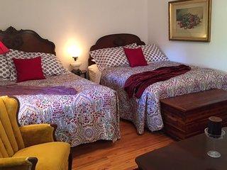 Suites at Clonmel Castle, Port Dover