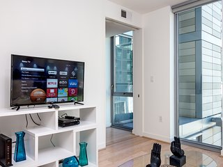 One Bedroom Apartment in LA Downtown