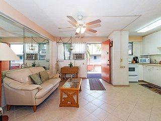 Liliuokalani Suite - Condominium
