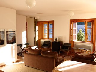Prestige apartment rental 4 people near the Serre-Chevalier slopes