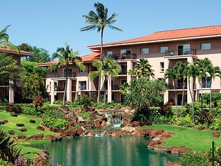 Marriott Waiohai Beach Club - Friday, Saturday, Sunday Check Ins Only!