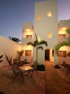 Casa Mi Playa