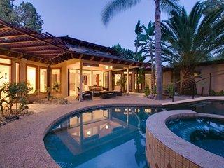 Hollywood Resort Villa, Los Angeles