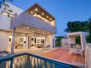 West Hollywood Modern Villa