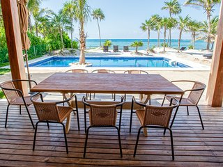 Beautiful Condo in Akumal-Great for Snorkelers!