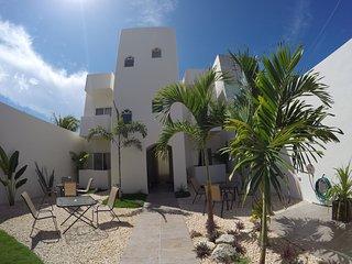 Casa Mi Playa, Playa del Carmen