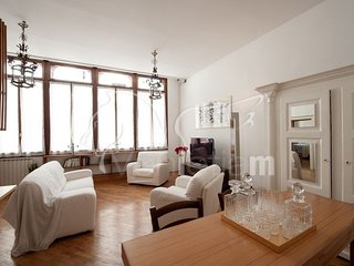 Gli Assassini - Luxury apartment on the Canal Grande, Venice