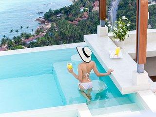 Karpe Diem Villa - World Luxury Hotel Awards Global Winner 2016
