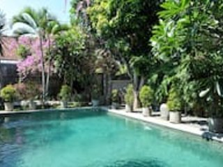 Merpati Homestead, Bali, Sanur