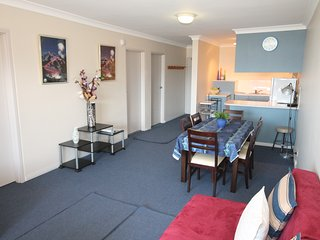 Central Park 7 - the convenience of location & the warmth of comfortable living, Jindabyne