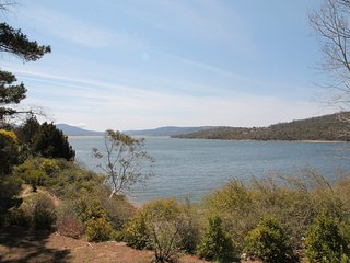 Seeblick 2 on Lake Jindabyne