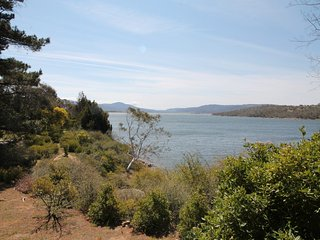 Seeblick 3 on Lake Jindabyne