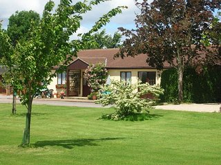 FWILL Cottage in Wincanton, Charlton Horethorne