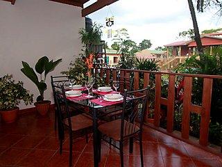 Apartamento Deluxe privado, La Fortuna de San Carlos