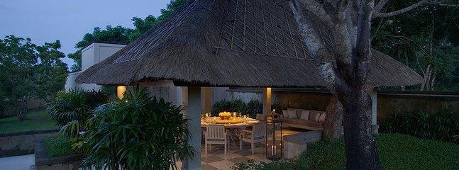 Amanusa Luxury 3 Bedroom Resort Near Beach, Nusa Dua