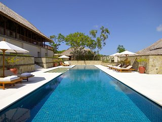 Amanusa Luxury 6 Bedroom Resort Near Beach, Nusa Dua