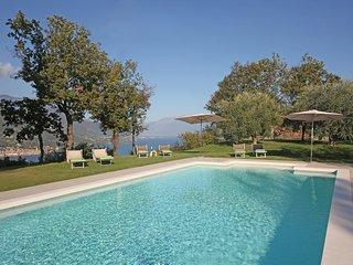Villa Desiré, Salò, Lake Garda