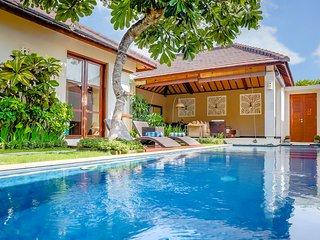 Villa Samana Dua - 2 Bedrooms