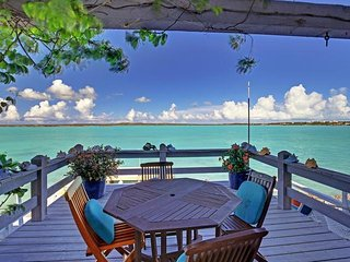 Bashert - Ideal for Couples and Families, Beautiful Pool and Beach, Providenciales