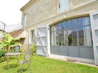 """Bel appartement """"Bonheur de Ronsard"""", Beaumont-en-Veron"""