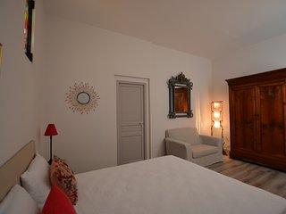 Gite appartement 4**** 'Bonheur de Ronsard'