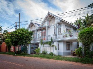 Home Away, Siem Reap