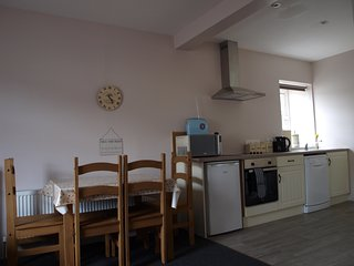 The River House Apartment, Dungloe