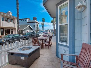 122 A 24th Street, Newport Beach