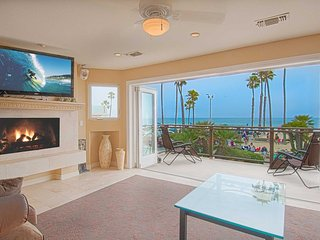 2312 W. Oceanfront- 6 Bedrooms 4 Baths, Newport Beach