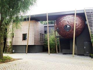 Gîte 5 personnes dans un écoquartier à Tournai