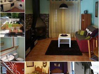 Apartamento Duplex Esqui Mascotas, Villanua