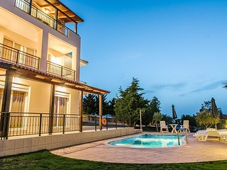 Antzela Villa, Gouves Heraklion Crete