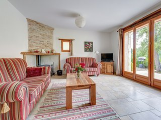 Holiday Homes in Les Sarrazies - Le Chai