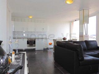Apartment with beautiful view, La Zenia