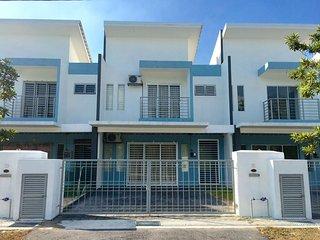 Rawang - EKO Homes, Saujana Rawang
