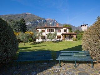 Villa Olivella, Tremezzo