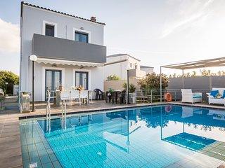 Polo Villa 2, Stavros
