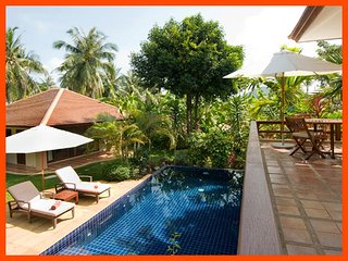 Villa 56 - Big discount for monthly stays